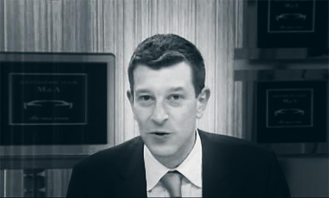 Nicolas Doze<br>pour Deciders Hub