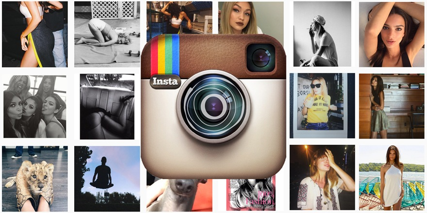 Instagram nouveau géant du celebrity marketing