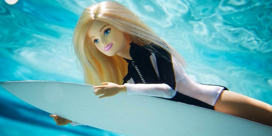 Barbie est numérique et c'est fantastique