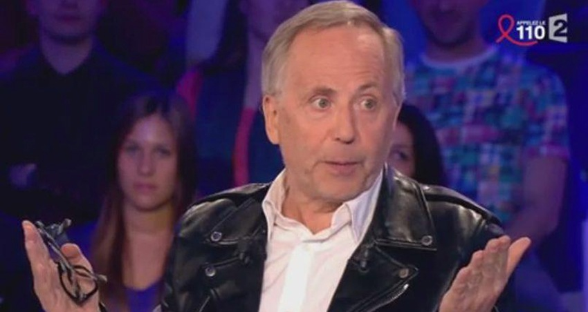Fabrice Luchinipour Seabird