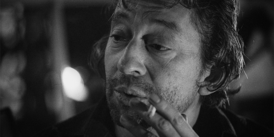 Konika feat. Serge Gainsbourg