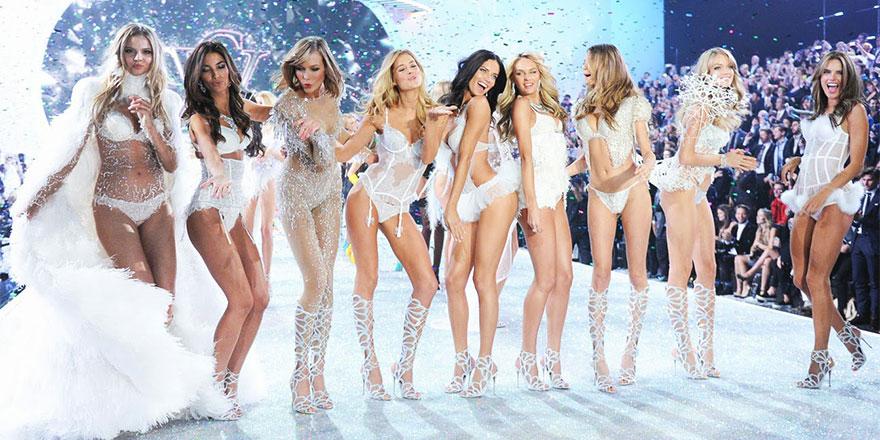 Tous prêt pour le Victoria Secret Fashion Show 2016 !