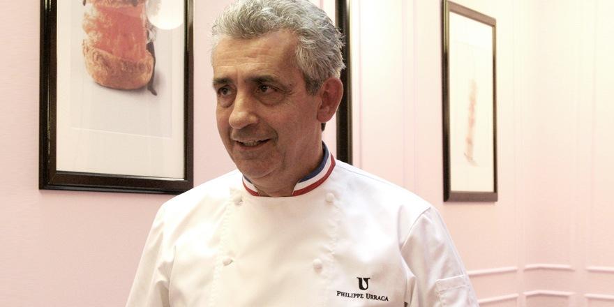 Philippe Urraca, un homme de goût pour la Semaine du goût