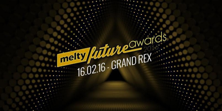 Brice de Nice, virtual ambassador des MELTY FUTUR AWARDS 2016