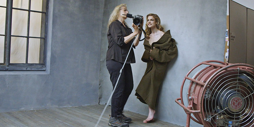 Annie Leibovitz photographie les plus belles femmes pour Pirelli
