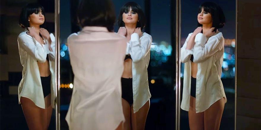 Selena Gomez, envoûtante pour l'enceinte Beats By Dre
