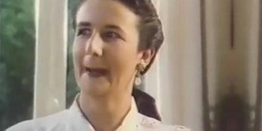 1989 : Valérie Lemercier nous ment effrontément