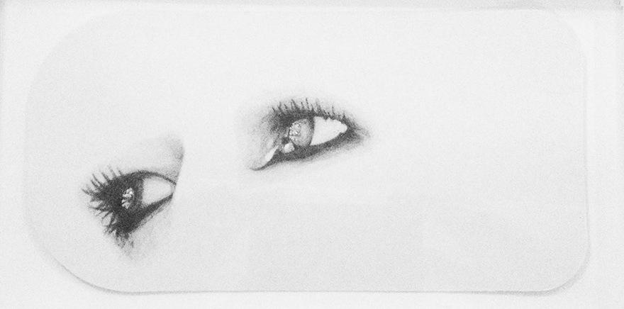 Bowie-Eyes