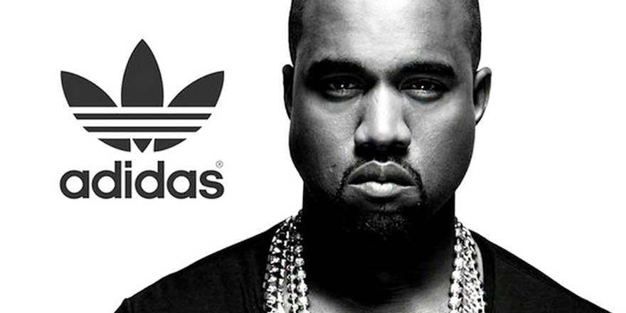 Le cas d'école Kanye West : Adidas X Yeezy Boost