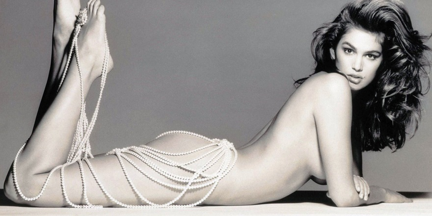 Cindy Crawford, la retraite d'un super model