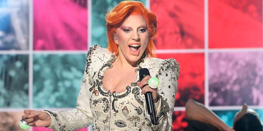 Un Grammy pour Intel et Lady Gaga ?