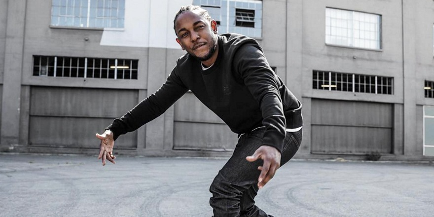 Kendrick Lamar, un rappeur en Reebok