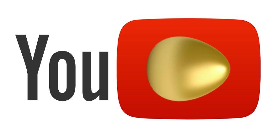 Les Youtubeurs aux oeufs d'or