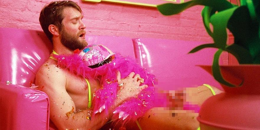 Vivienne Westwood X Colby Keller, du porno à la mode