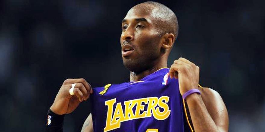 Mamba out : Nike x Kobe Bryant
