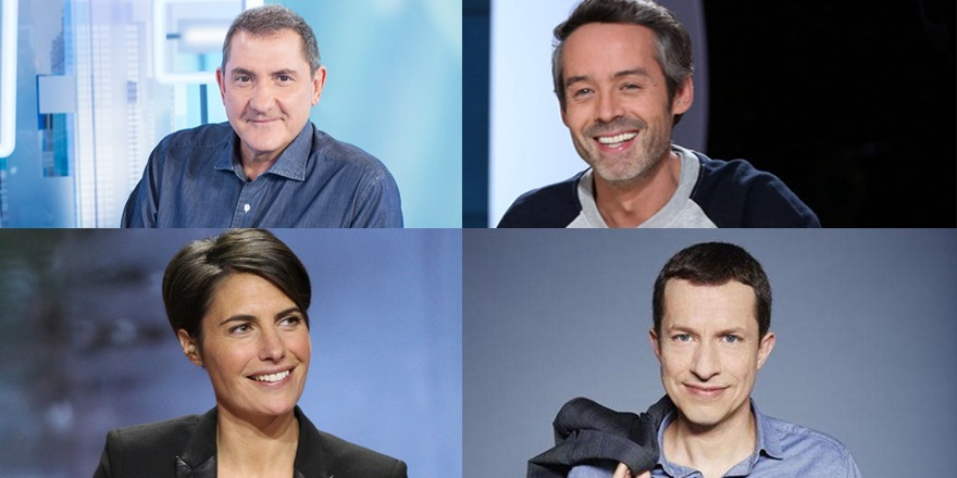 TF1 fait son Celebrity Marketing