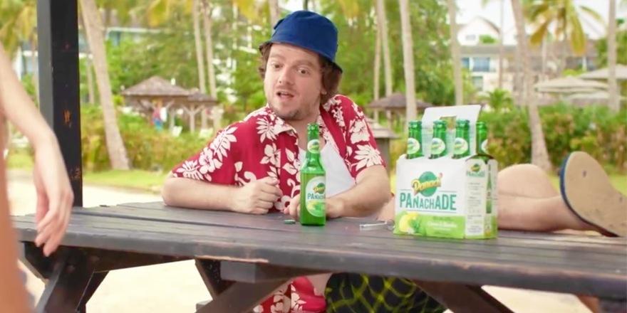 Panachade : sans alcool et non sans humour