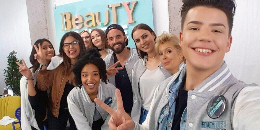 Des BeautyTubeurs pour l'Oréal