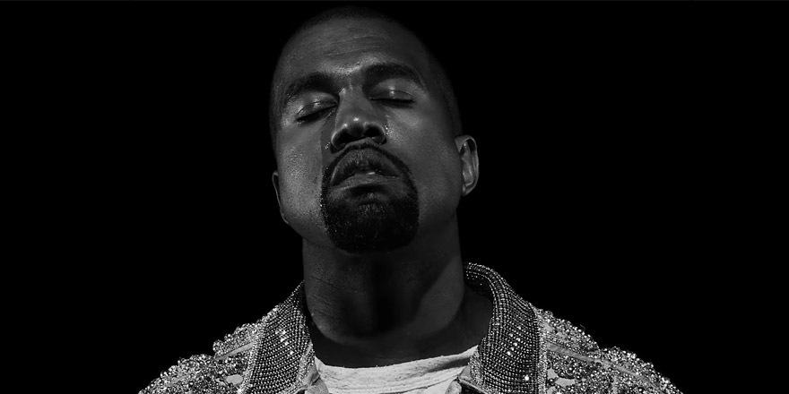 Kanye West nouvelle recrue de la #BALMAINARMY