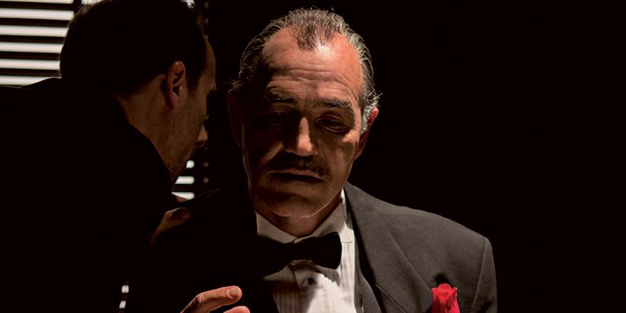 L'Ordre des Experts Comptables ressuscite Marlon Brando