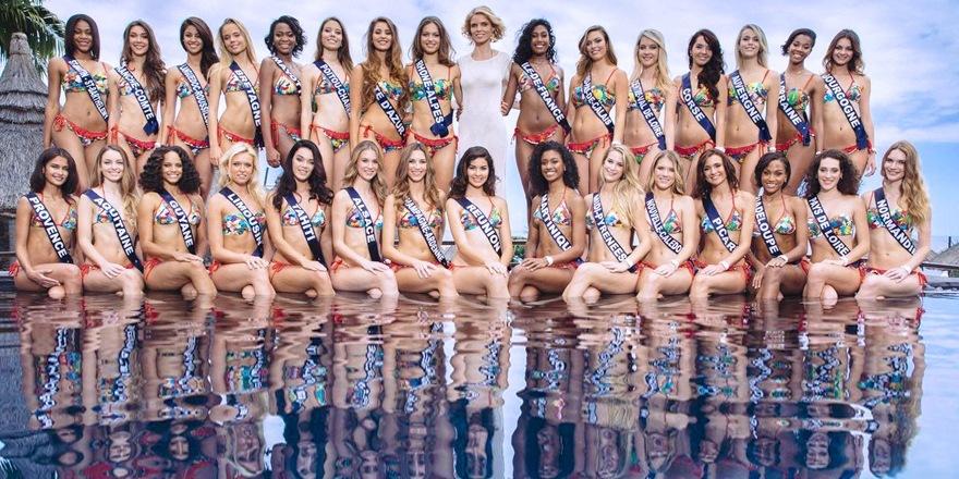 Le Celebrity Marketing des Miss France