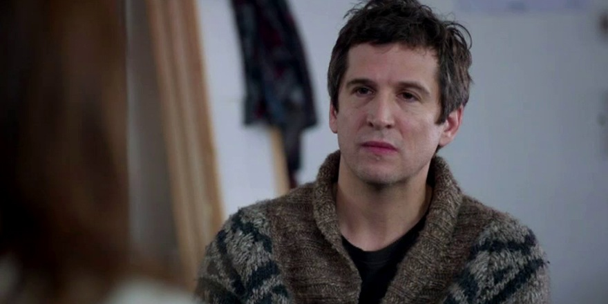 Guillaume Canet est Rock'N Roll