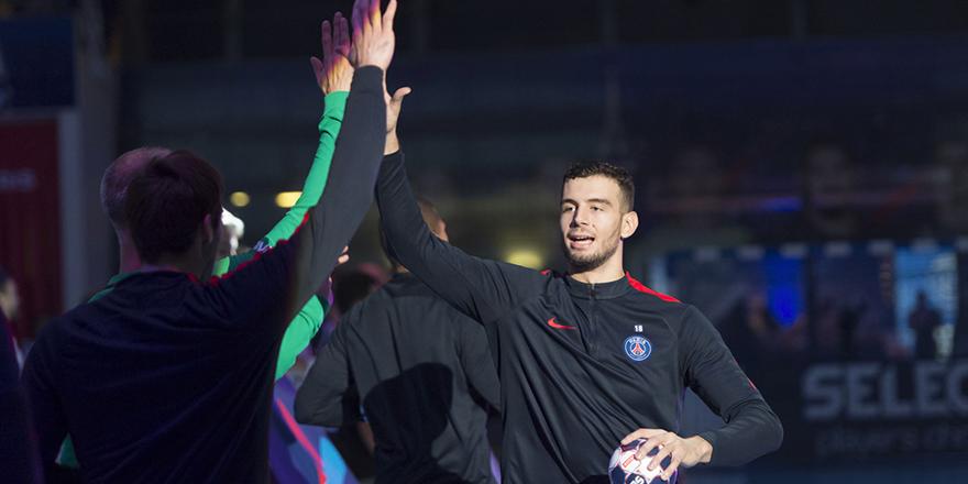 Nedim Remili, la nouvelle pépite du handball français