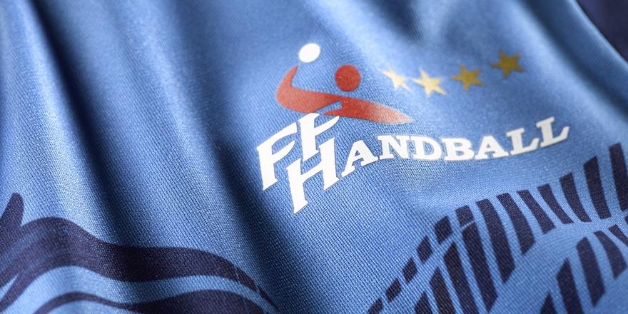 La France, le handball, et la publicité