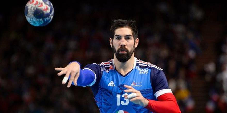 Qui sont les handballeurs stars des réseaux sociaux ?