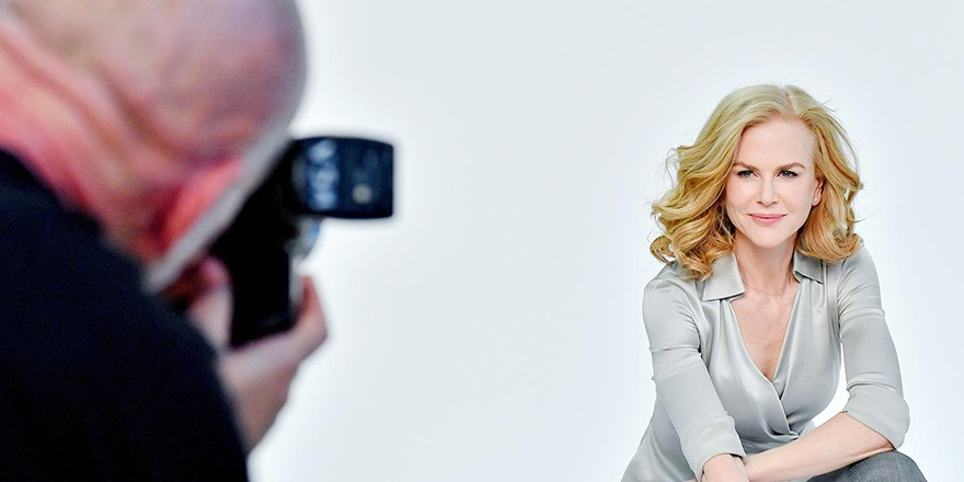 Nicole Kidman, nouvelle égérie Neutrogena