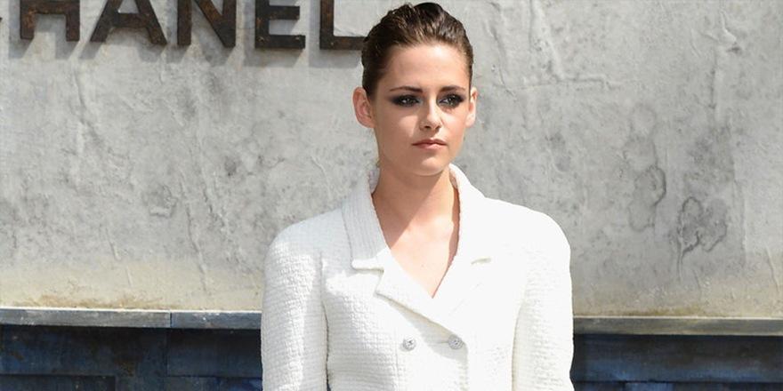 Kristen Stewart, cocotte Chanel