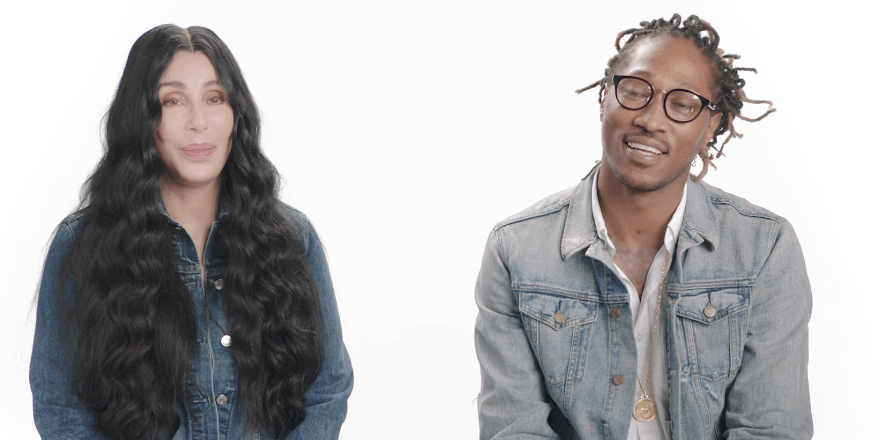 Future and Cher : un duo explosif pour GAP