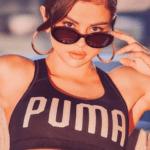 Selena gomez touche le jackpot avec Puma