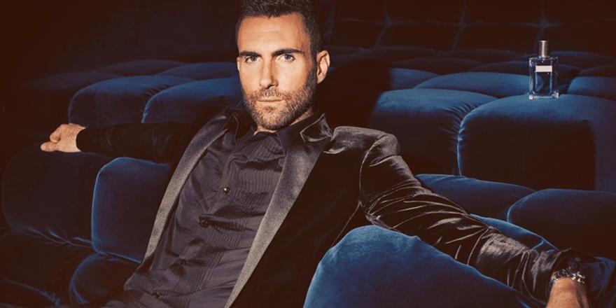 Adam Levine est le nouveaux ambassadeur d'Yves Saint Laurent