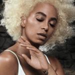 Solange Knowles est la nouvelle ambassadrice de Calvin Klein