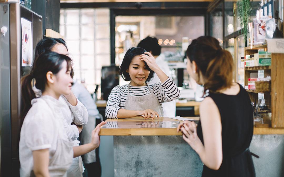Marketing d'Influence et Chiffre d'affaires: Faire de vos vendeurs les meilleurs influenceurs