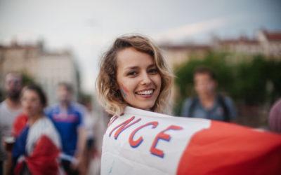 Les stars françaises de la prochaine Coupe du Monde de football
