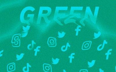 Marketing d'influence et Environnement: comment trouver les bons influenceurs Green?